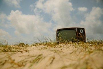 tv vecchia